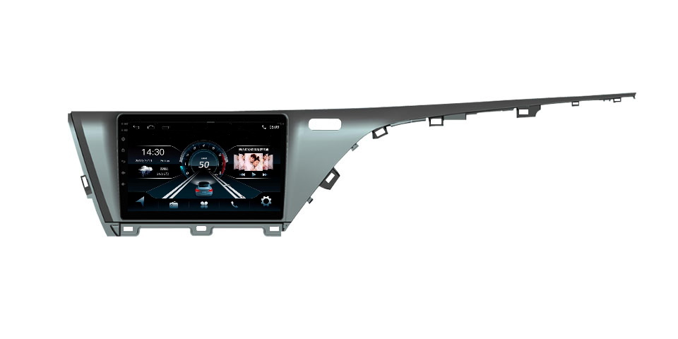 Toyota Camry 2018 Car Gps Android